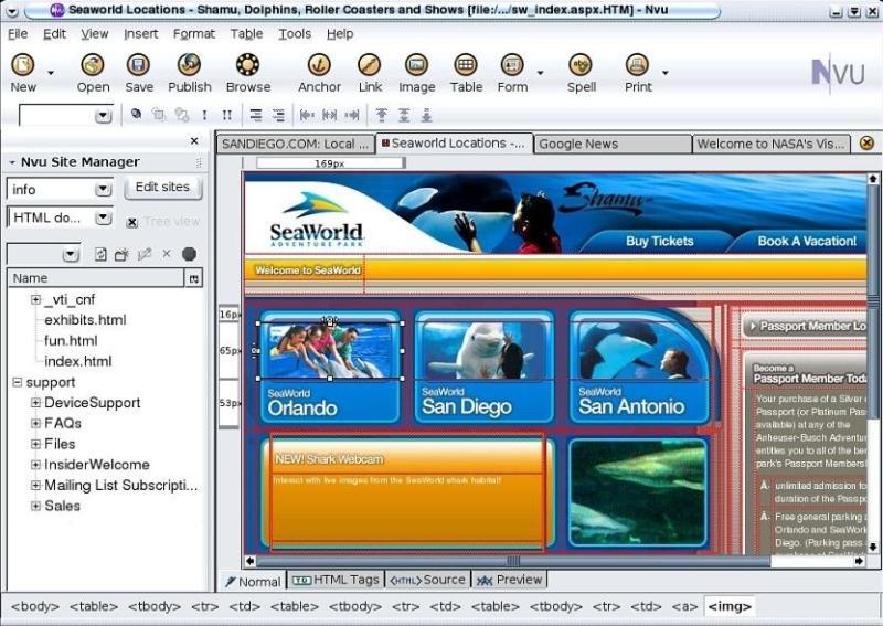 Vinci3D outro maker