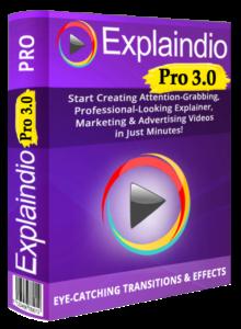 Explaindio 3.0 review